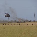 Operação Amazônia 2014: Assalto Aeromóvel