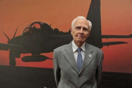 Palestra do Comandante da Aeronáutica.2