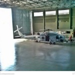 Brasil irá comprar mais três helicópteros S-70B Sea Hawk