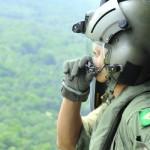 Operação Amazônia aprimora a interoperabilidade das Forças Armadas