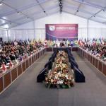 Ministros da Defesa das Américas fortalecem cooperação em questões de segurança