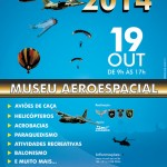 Domingo Aéreo 2014 no Museu Aeroespacial