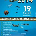 Domingo Aéreo 2014 no Museu Aeroespacial