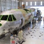 Portugal paga 34 milhões de euros a EDS pelo programa do KC-390