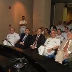 Marinha apresenta seus Projetos Estratégicos em palestra na Defesa