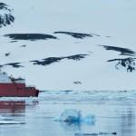 Marinha do Brasil inicia a 34ª edição da Operação Antártica
