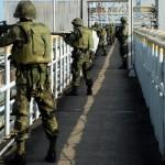 Operação Amazônia: militares simulam proteção de termoelétrica durante exercício