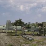 Novaer apresentou ao Ministério da Defesa todas as configurações possíveis do TX-c