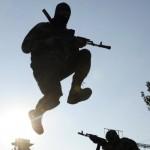 Chegada maciça de reforços militares à Ucrânia preocupa UE e EUA