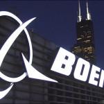 Boeing destaca seu interesse em várias áreas no Brasil