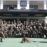 Aspectos do Centro de Instrução de Guerra na Selva