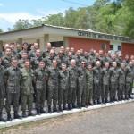 Estágio de Preparação para Comandantes de Organizações Militares Blindadas, Mecanizadas e Logísticas