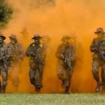 Força Aérea forma 26 militares especializados em resgate