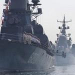 Russia coloca Frota do Mar do Norte em alerta para exercícios no Ártico