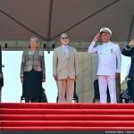 Militares à espera de mudanças no comando
