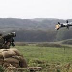 Estônia irá comprar dos EUA sistemas de mísseis antitanque Javelin