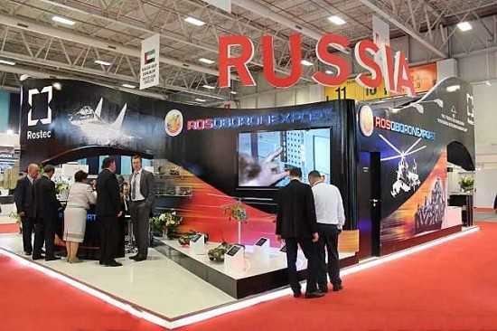 Rosoboronexport_booth_stand_at_IDEF_2013_defense_exhibition_in_Turkey_Istanbul_640_001