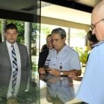 Militares russos visitam o Brasil para estreitar cooperação em defesa antiaérea