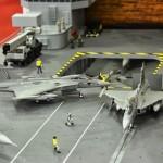 Após acerto da FAB na compra dos caças agora é a Marinha que já pensa em adquirir a versão naval do Gripen NG