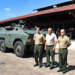 Exército Brasileiro presta Assessoria Técnica ao Exército do Suriname