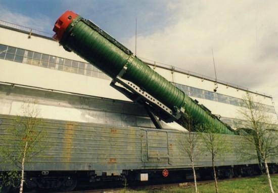 Trens porta-mísseis 4