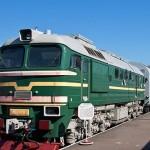 """Trem nuclear deve """"estrear"""" no Exército Russo até 2020"""