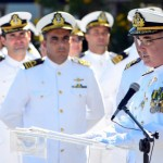 Rio Grande tem condições de construir navios para a Marinha, afirma comandante do 5º DN