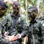 Exército promove operação para aprimorar doutrina de proteção da Amazônia
