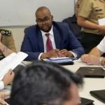 Militares discutem cooperação em defesa no 6° encontro do grupo do IBAS
