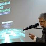 Amorim destaca cooperação com América do Sul e África na I Jornada de Estudos Estratégicos