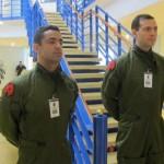 Pilotos brasileiros fazem hoje primeiro voo no caça Gripen