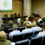 Sistema de gerenciamento de mobilização e logística é apresentado em seminário na Defesa