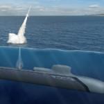 DCNS apresenta novo submarino de ataque de propulsão convencional o SMX-Océan