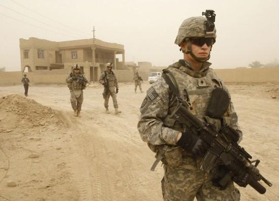 IRAQ-US-PATROL-PULLOUT