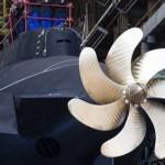 Marinha russa receberá submarino supermoderno até o fim de 2014