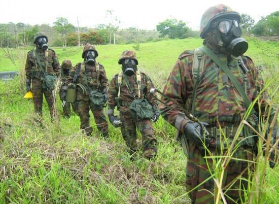 1º Batalhão de Defesa Química Biológica Radiológica e Nuclear.3