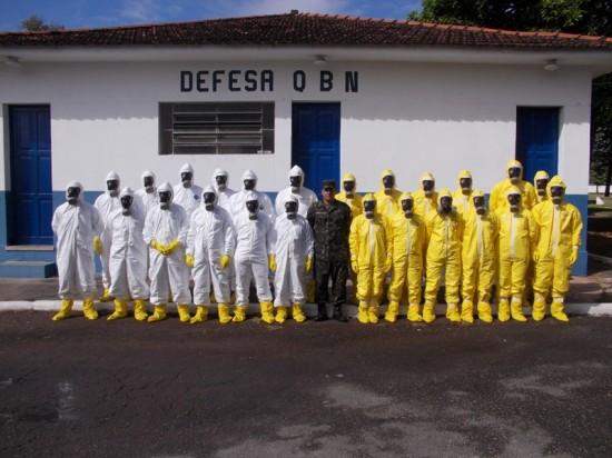 1º Batalhão de Defesa Química Biológica Radiológica e Nuclear.7
