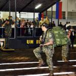 Passagem de Comando do 1º Batalhão de Ações de Comandos (1º BAC)