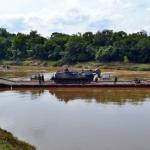 Operação Tormenta o 5° Batalhão de Engenharia de Combate Blindado em ação