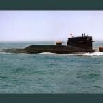 Modernização das forças submarinas chinesas assusta os EUA