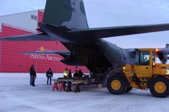 Aeroporto de Kiruna