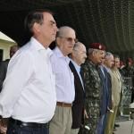 Brigada de Infantaria Pára-quedista comemora seu 69º aniversario