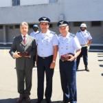 Diretoria de Material Aeronáutico e Bélico completa doze anos de criação
