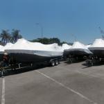Base de Apoio Logístico do Exército desfaz desembaraço alfandegário de material