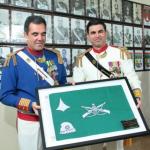Passagem de Comando do Batalhão da Guarda Presidencial