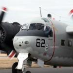 Marinha do Brasil e a Marsh Aviation recomeçam a modernização dos C-1 A Trader e o 1º deve ser entregue em 2018