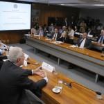 Comissão de Relações Exteriores e Defesa Nacional discutirá a compra dos caças Gripen e dos mísseis Harpoon