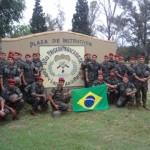 A Brigada de Infantaria Paraquedista na Operação Duende 2014