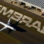 Embraer já é a 62ª maior empresa de defesa do mundo