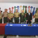 Exército Brasileiro assina contrato com a AVIBRÁS para a aquisição de 20 viaturas Astros 2020 MK6